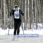 Austria Loppet,5. Rennen,25,5km Langschlag,Waldviertel