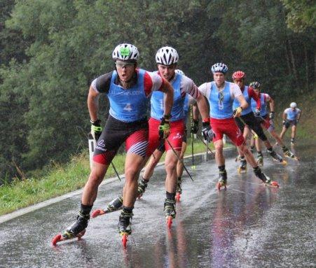 Die Elite. So  sieht schnell aus. (Foto: http://skate-the-ring.at/)