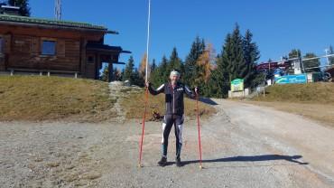 Rittisberg Gipfel