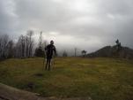 Götschen Gipfel Trail