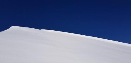 das Perfekte Schneebild