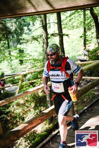 mozart Trail 2018  Marathon
