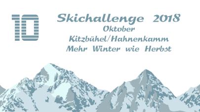 Oktober Kitzbühel