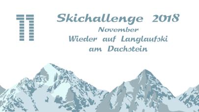 November am Dachstein