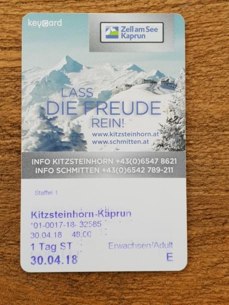 Ticket 4