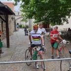 Wachauer Vintage Radtour